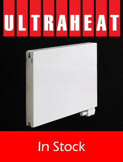 Ultraheat Planal Flat Designer Radiators