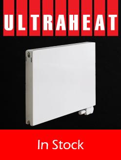 Ultraheat Planal Flat Designer Radiators