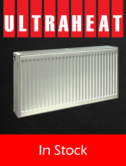 Ultraheat Compact 4 Radiators