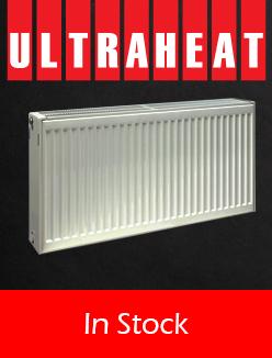 Ultraheat Compact 4 Radiators