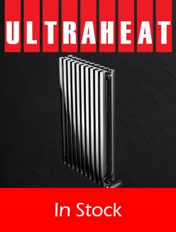 Ultraheat Designer Radiators