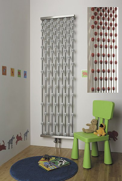 Aeon Abacus design-hot-water-radiators