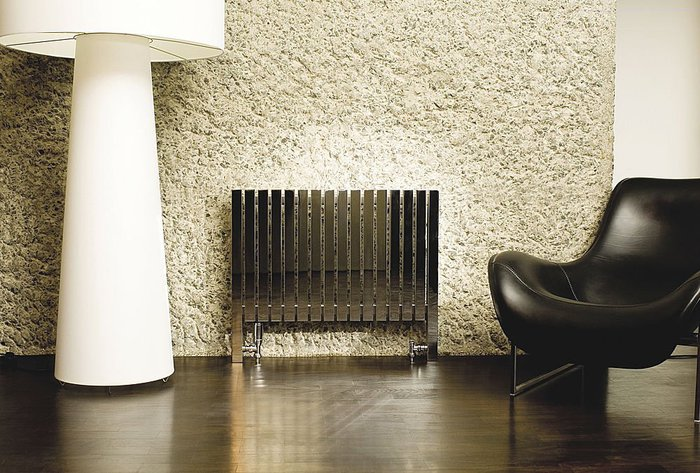 Aeon Ararat stainless-steel-vertical-hot-water-radiators