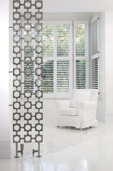 Aeon Lokum design-hot-water-radiators