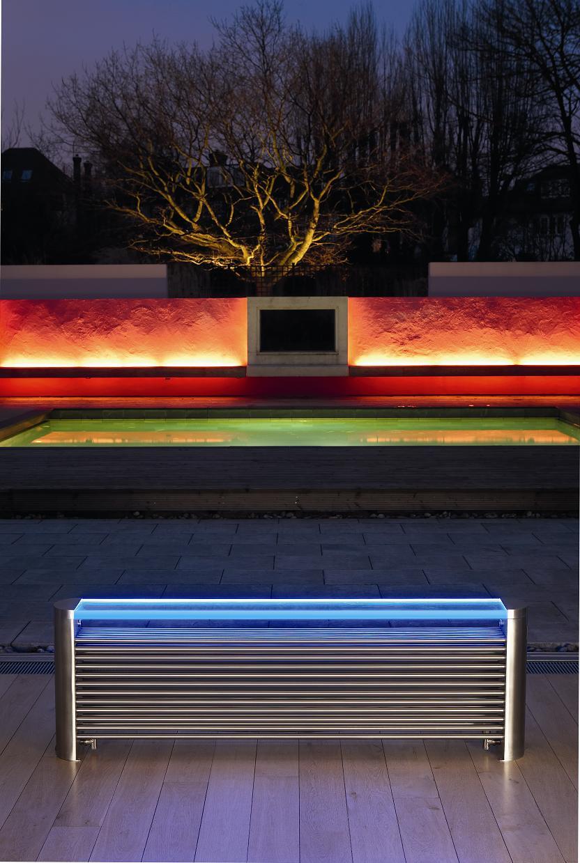 AEON Millenium LED
